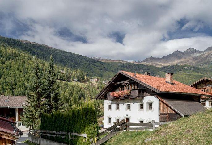 Landhaus Peater's Hoamat