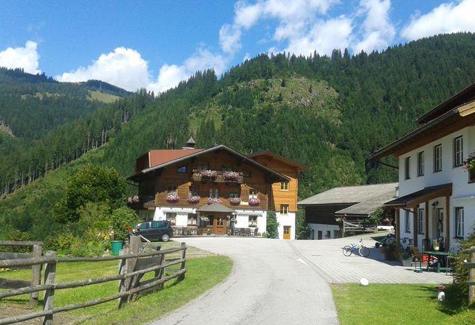 Windbachgut Ferienwohnung