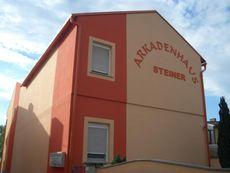 Arkadenhaus