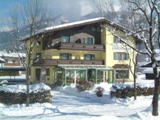 Lindenthaler, Pension Zell am See