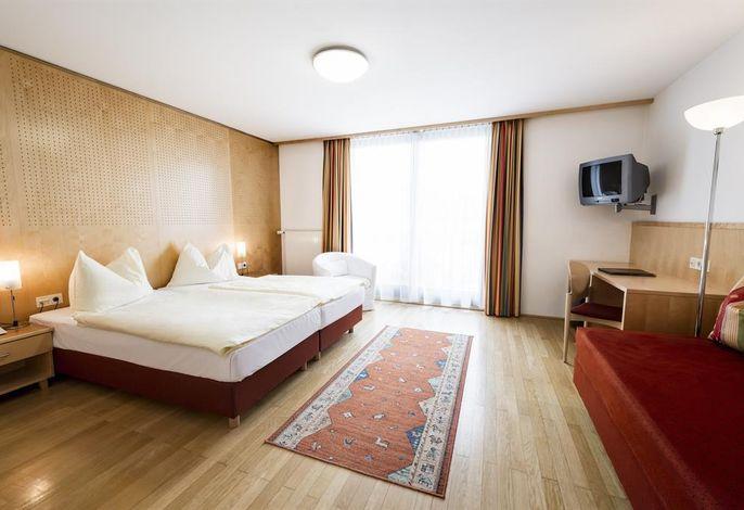 Heffterhof Salzburg, Hotel