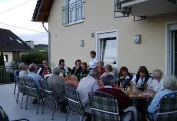 Wein- und Gästehaus Genetsch