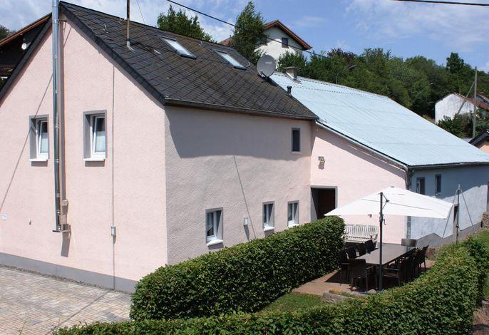 Gasthaus-Pension-Rest. Geimer