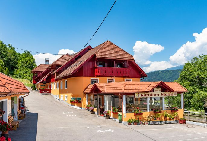 Hotel Restaurant Kärntner Stub´n