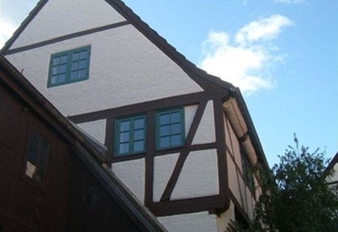Ferienwohnung Am alten Kaufmannshof
