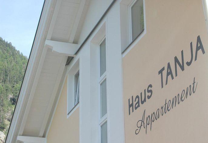 Haus Appartements Tanja