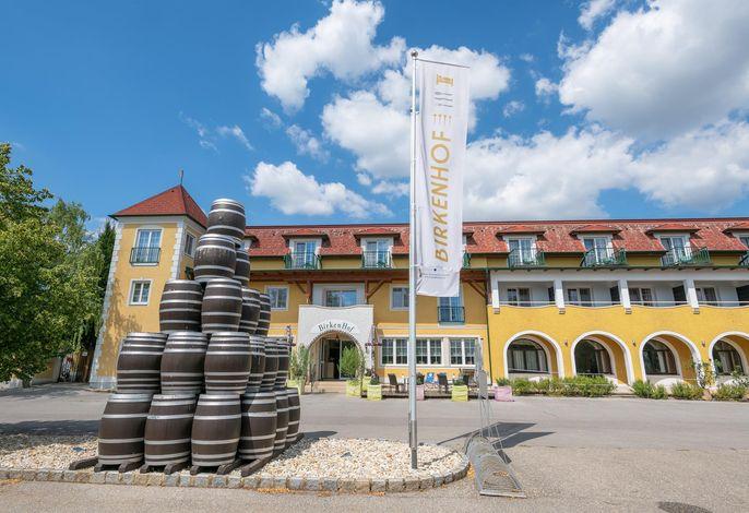 Landhotel Birkenhof