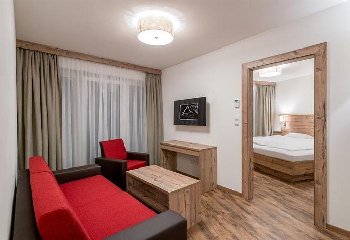 Hotel-Appartements A CASA