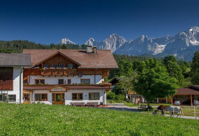 Pension Brandstätterhof