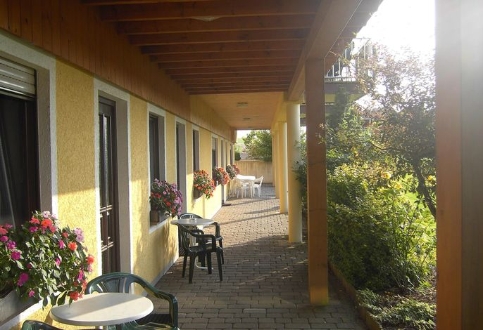 Hotel-Restaurant Fronhof