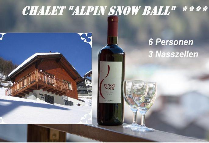 Alpin-Snowball