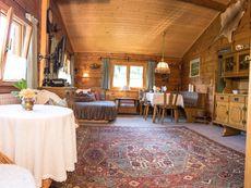 Ferienhütte Puutz