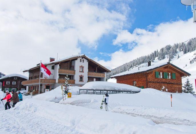 Alphorn, Gasthof Pension