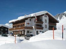 Gasthof Alphorn Lech am Arlberg