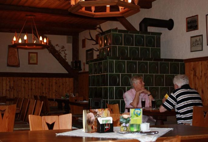 Wellness Pension & Gasthaus Riedel