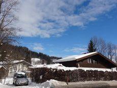 """Ferienhaus """" Village Home"""" Leogang"""