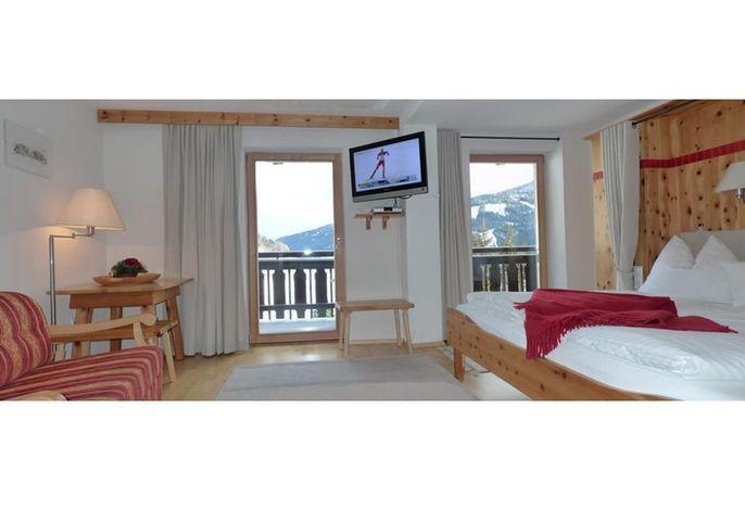 Pension & Appartements Ronacherhof Hotel Garni