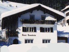 Haus Sonnheim Lech am Arlberg