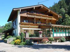 Haus Waldruh Mayrhofen