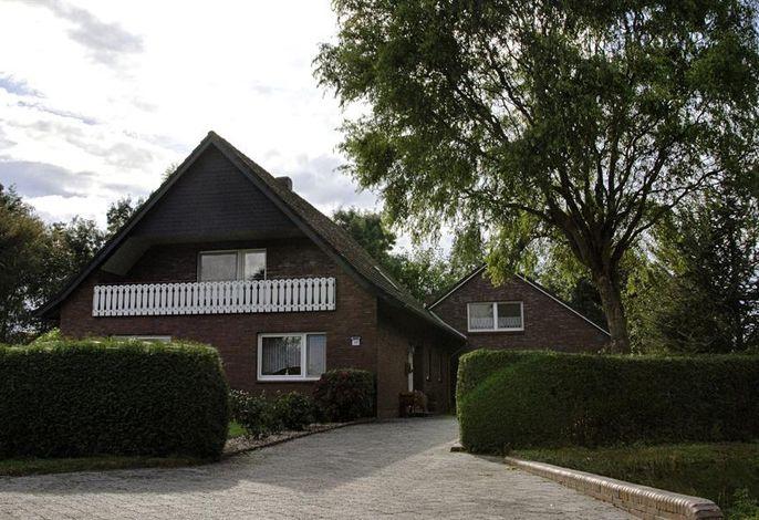 Ferienwohnung Renken - Upgant-Schott / Ostfriesland