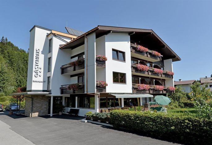 Gästehaus Rottenspacher - Fam. Rottenspacher
