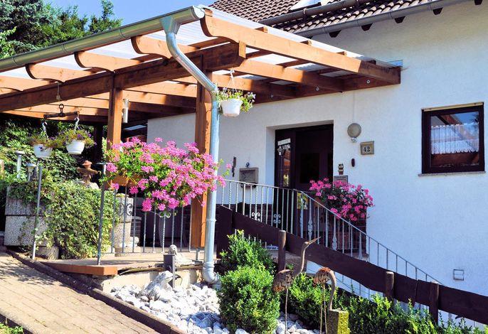 Ferienwohnung Eudenbach