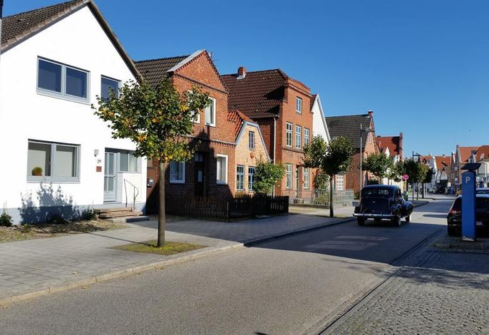Ferienhaus Haus Ellerbrock
