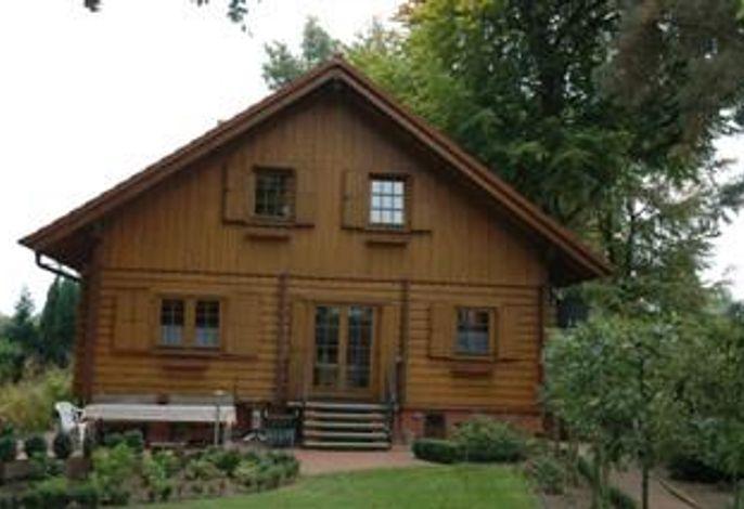 Kopmann, Ferienhaus