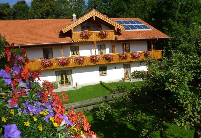 Gästehaus Weissenbauer-Johann Danner