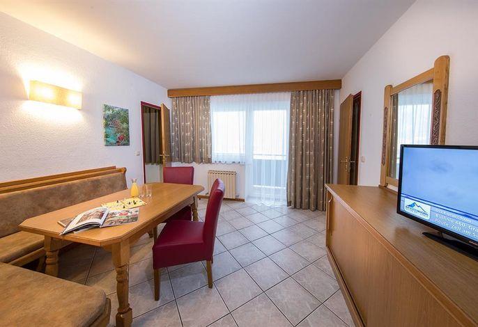 Hotel Toni & Appartements Toni