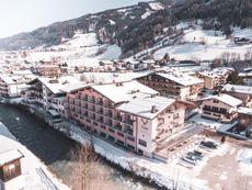Hotel Toni & Appartements Toni Kaprun