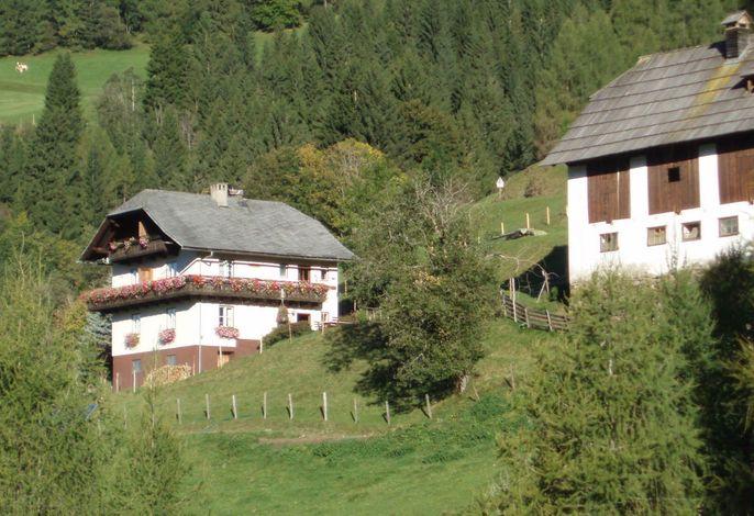 Tischnerhof Appartements