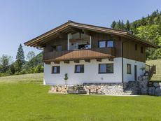 Ferienhaus am Wasserrad - Familie Rettenwander Kössen/Schwendt