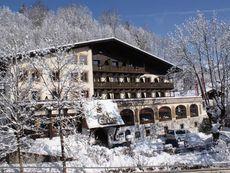St. Georg, Hotel