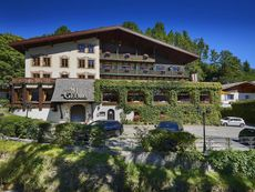 St. Georg, Hotel Zell am See