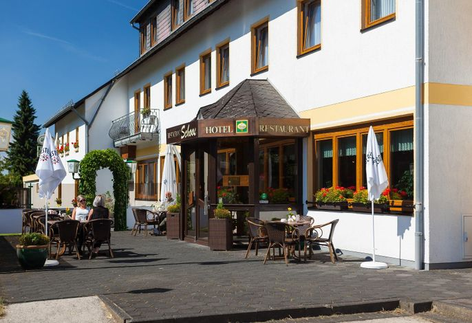Hotel-Restaurant Schoos