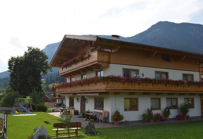 Ferienwohnung Obinghof