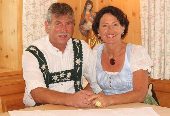 Pension Hartmann