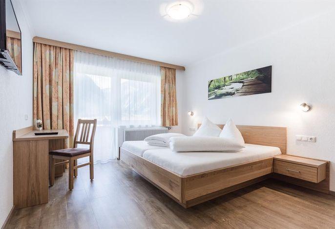 Gasthof und Appartements Venedigerblick