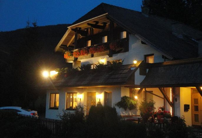 Hotel Pension Schwaiger