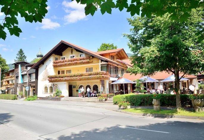 Romantik Hotel Böld & Restaurant Uhrmacher