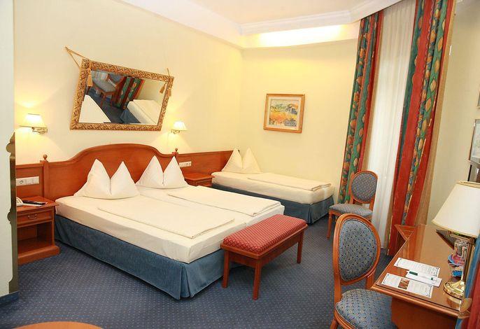 Altstadt Hotel Mosser Villach