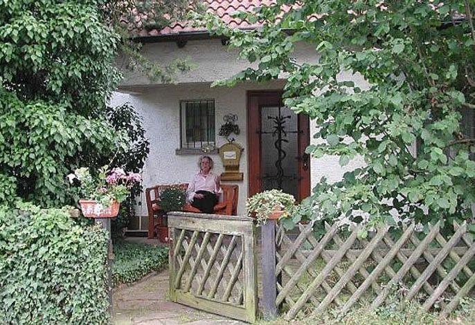 Ferienwohnung Briem-Hellbach