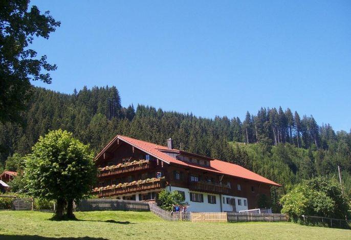 Ferienhof Beim Kemptar