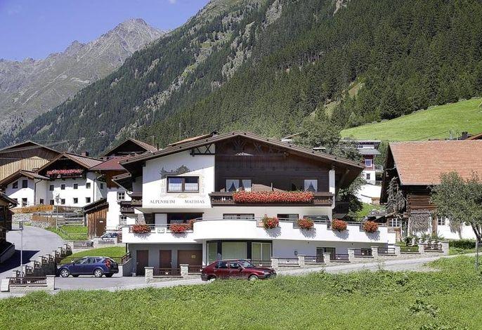 Alpenheim Mathias