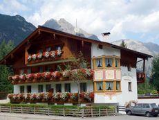 Landhaus Kristall Leutasch