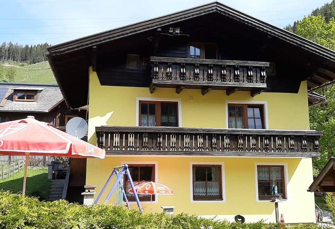Haus Kraml-Ehringer Silvia