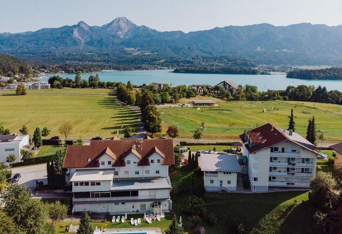 Ferienwohnungen Panorama