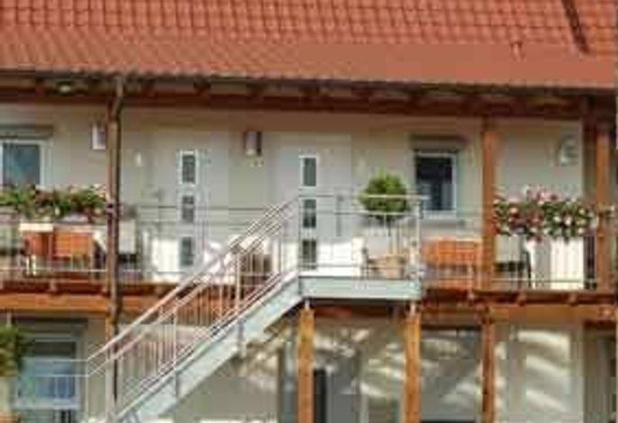 Weingut und Gästehaus Friedrichshof