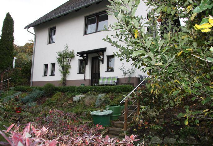 Ferienwohnung Am Steinbachtal